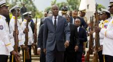 BAP: Beli vladari Haitija su progovorili o političkoj budućnosti zemlje