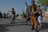 Talibani zauzeli tri stratešeke regionalne prestonice u Avganistanu