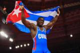 Kubanac osvojio 4. olimpijsko zlato i ušao u istoriju kao najbolji rvač svih vremena