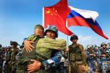 Kina i Rusija održavaju velike združene vojne vežbe