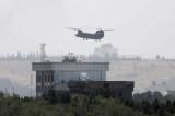 Talibani ulaze u Kabul, scene evakuacije američke ambasade kao u Sajgonu