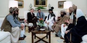 """Kad su """"srca slobodnog sveta"""" bila uz Talibane"""