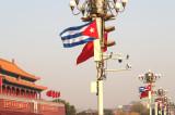 Kuba i Kina potvrdile međusobno prijateljstvo i podršku
