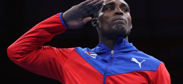 Domovina ili smrt: Kuba još jednom zasijala na Olimijadi sa 15 medalja