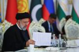 Iran postaje punopravni član Šangajske organizacije za saradnju