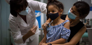 Kuba dostigla najveću stopu vakcinacije u Latinskoj Americi