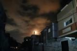 Izrael bombardovao Gazu u znak odmazde zbog bekstva palestinskih zatvorenika