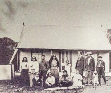 Moriori sa ostrva Rekohu: priča o pacifizmu i porazu