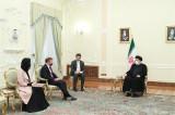 Iran: Ne klanjamo se siledžijama