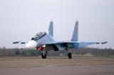 Ruski borbeni avioni Su-30 biće stalno stacionirani u Belorusiji