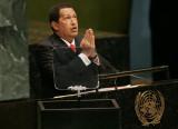 """""""Đavo je u kući"""" – Ugo Čavez i istorijski govor u UN-u"""