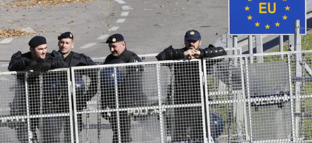 Danske socijaldemokrate podržavaju brutalan odnos hrvatske policije prema migrantima
