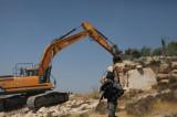 Irski parlamentarac: EU ćuti dok se ruše palestinski domovi