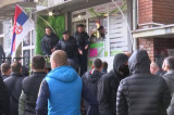 Britanska ambasada i NATO podržali napad prištinske policije na kosovske Srbe