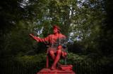 """""""Ulepšan"""" Kolumbov spomenik u Londonu; u Meksiku ga menjaju za domorodački"""