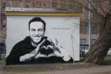 EU dodelila nagradu za ljudska prava ruskom desničarskom opozicionaru Alekseju Navaljnom