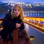 Lusinda Grandž – Nebeski fotograf