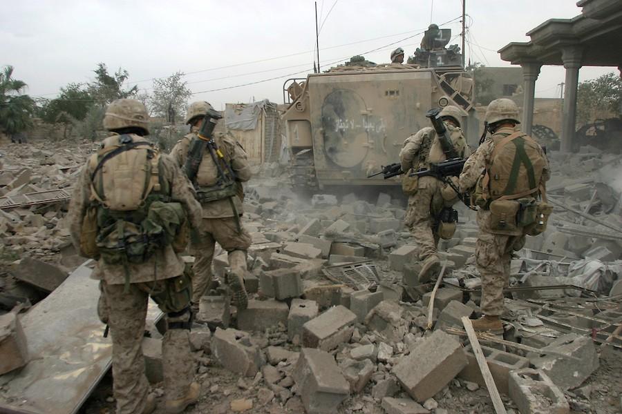 Battle of Fallujah