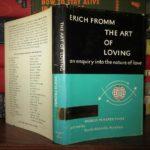 """Izvod iz knjige """"Umeće ljubavi"""" Eriha Froma"""
