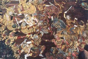 Mitološki rat