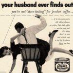 Seksističke reklame iz 20.veka