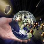 Evolucija: religija, ideologija i nauka