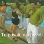 """""""Vatanje u kolcu"""" – trend prevođenja stranih pesama na You Tube"""