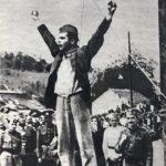 Stjepan Stevo Filipović, narodni heroj: Podignutih ruku prkosio zlu!