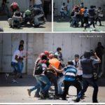 Kamera snimila ubistva Palestinskih mladića