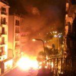 Neredi u Barseloni zbog iseljivanja skvota Can Vies