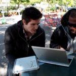 Beskućnik naučio da programira za tri nedelje
