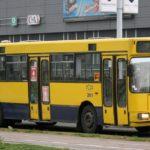 Beograd: čiji je javni gradski prevoz?