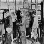 O problemima politizacije umjetničkog polja