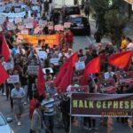 Turska levica u borbi protiv kriminala i dekadencije