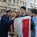 Intervju sa organizatorima studentskog protesta