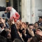Revolucionarna poezija – Za sve je kriva KKE!