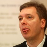 Namešteni intervjui premijera Vučića
