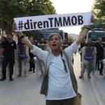 Štrajkom glađu protiv represije nad demokratskim pokretima