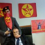 Militanti oteli tužioca u pokušaju sprovođenja narodne pravde