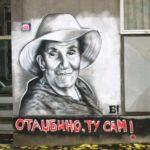 """Grad Beograd će birati koji murali """"uljepšavaju"""" grad"""