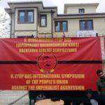 Antiimperijalistički front je stvoren!