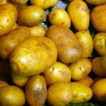 Inflacija uvoznog krumpira u Srbiji