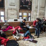Ruža Vjetrova – Dokumentarac Koste Ristića o imigrantima