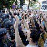 """Građani Kumanova – """"Nećemo se razdvajati, ovo je režirano"""""""