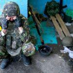 Sirizina vlada leči naciste ranjene u Donbasu