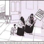Džihadisti uzimaju socijalnu pomoć u Danskoj? Naravno laž!