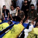 Izrael – Niko nije odgovoran za ubistvo 4 dečaka na plaži