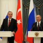 """Suspendovan projekat gasovoda """"Turski tok"""""""