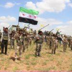 Zašto mediji ćute o pomoći sirijske opozicije i SAD kurdskim snagama?