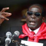 Mugabe pozvao afričke zemlje da ne izvoze na Zapad